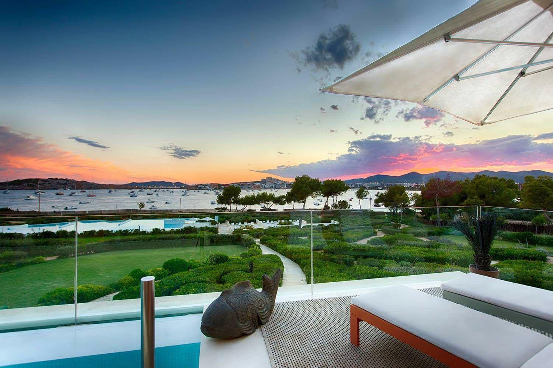 Sunset Views Luxury Holiday Villas Ibiza