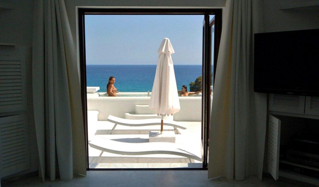 Super Luxury Villa Hot Tub Ibiza