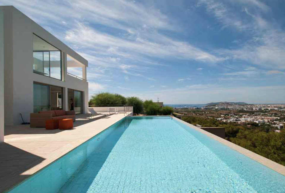 Super Outstanding Villa Amaizing Pool Area Sea Views