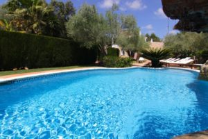 Swimming Pool Ibiza Villa Chic Amazing
