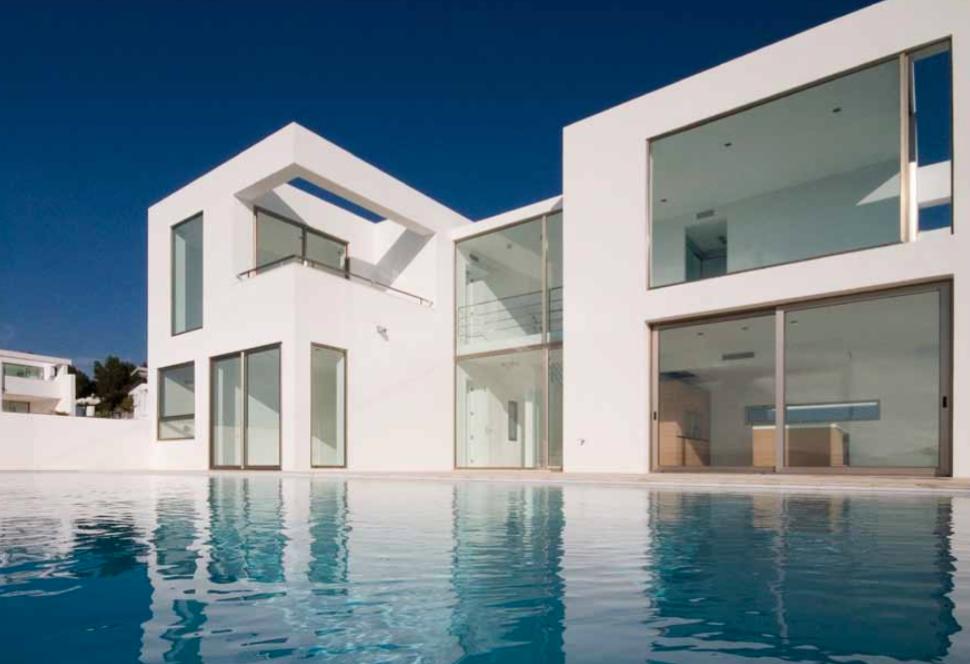 Unbelievable Elegant Villa Ibiza