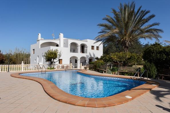 Very Nice Villa Ibiza