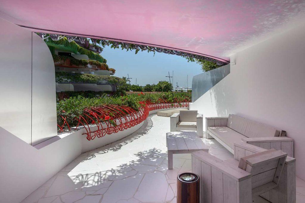 View Apartment Ibiza Marina