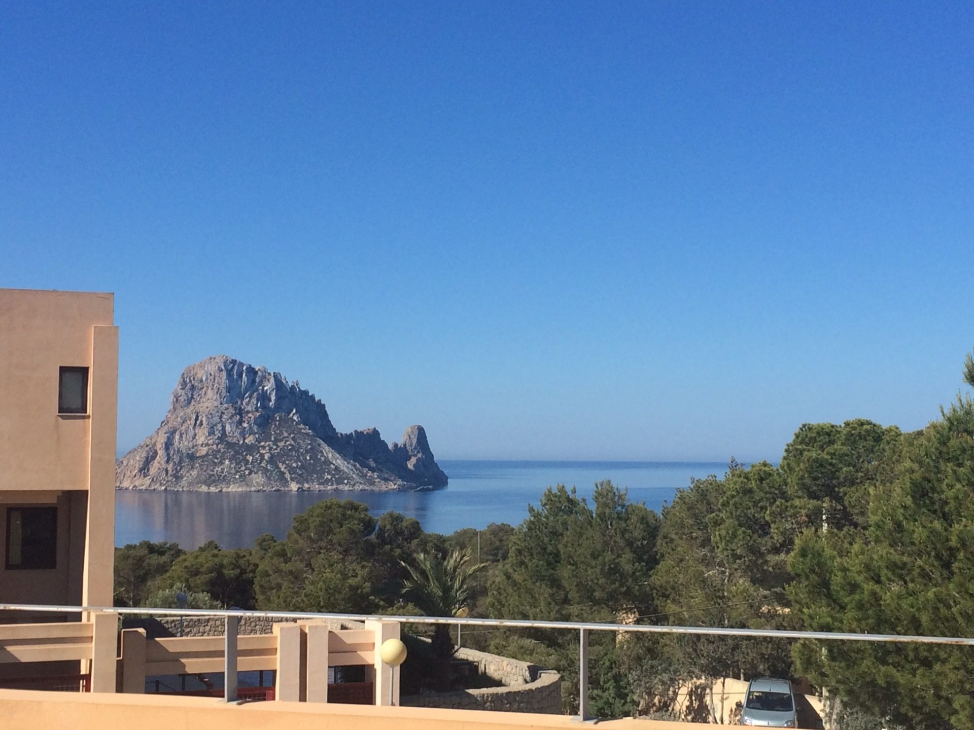 Views Es Vedra Stunning Breathtaking Ibiza Villa