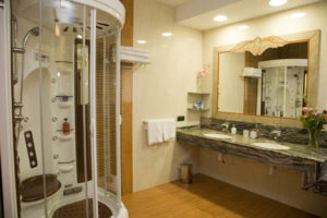 Villa Bathroom Ibiza