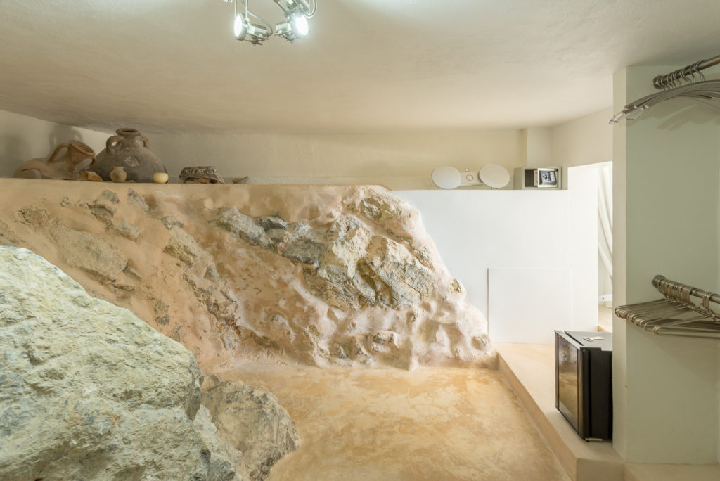 Villa Cave Big Rooms Ibiza