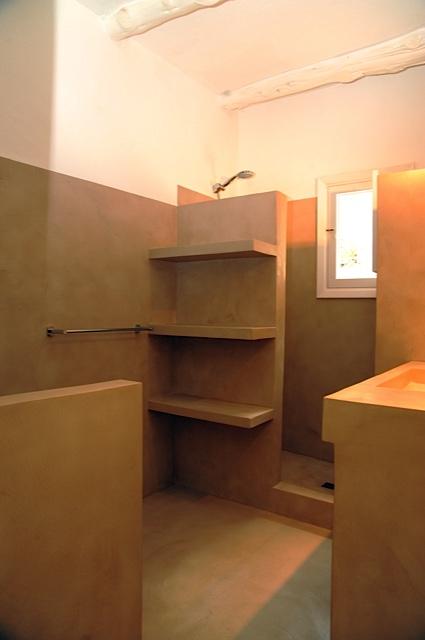 Villa Ibiza Bathroom