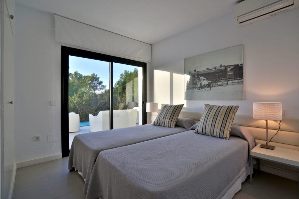 Villa Ibiza Countryside