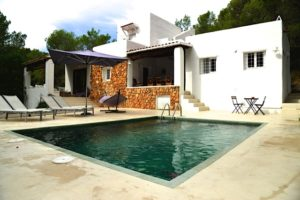 Villa Ibiza Swim Perfect Luxury Beautiful Pool