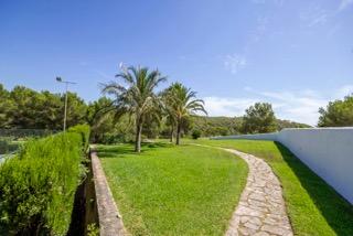 Villa In Ibiza Town Porroig