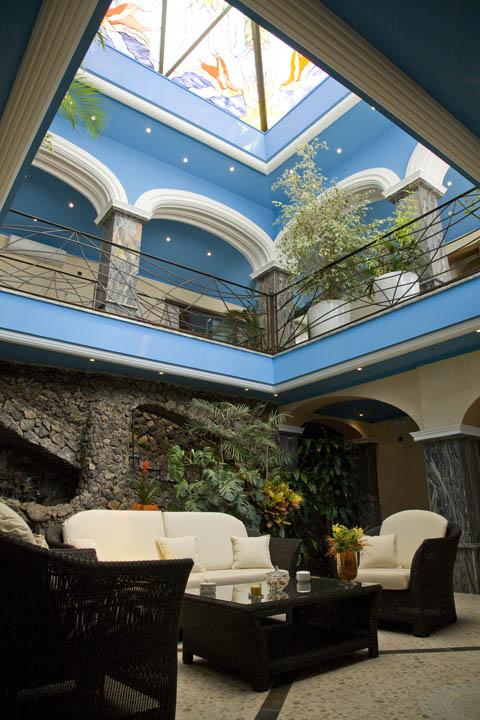 Villa Inside Living Ibiza