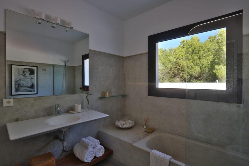 Villa Large Size Twelve Bedrooms Bathrooms Ibiza