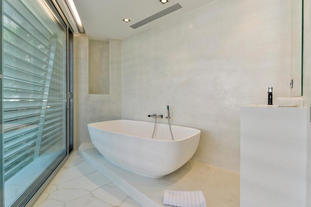 Villa Large Size Twelve Bedrooms Ibiza