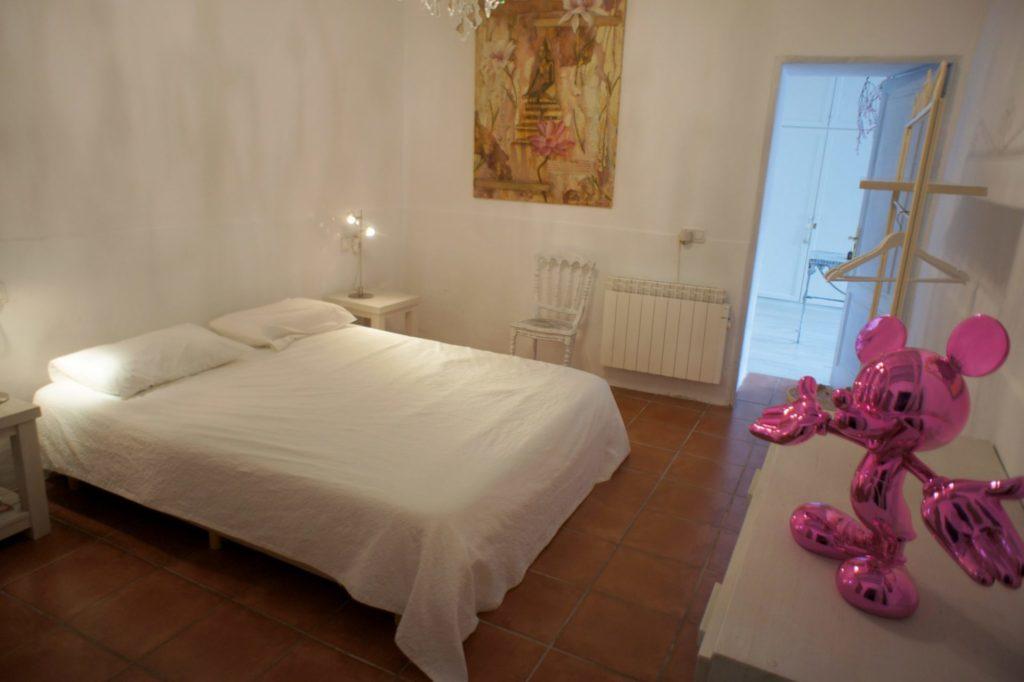 Villa Luxury Bedroom Ibiza Stylish