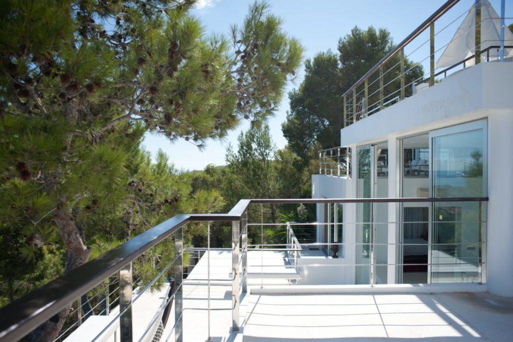 Villa Modern Terrace Ibiza