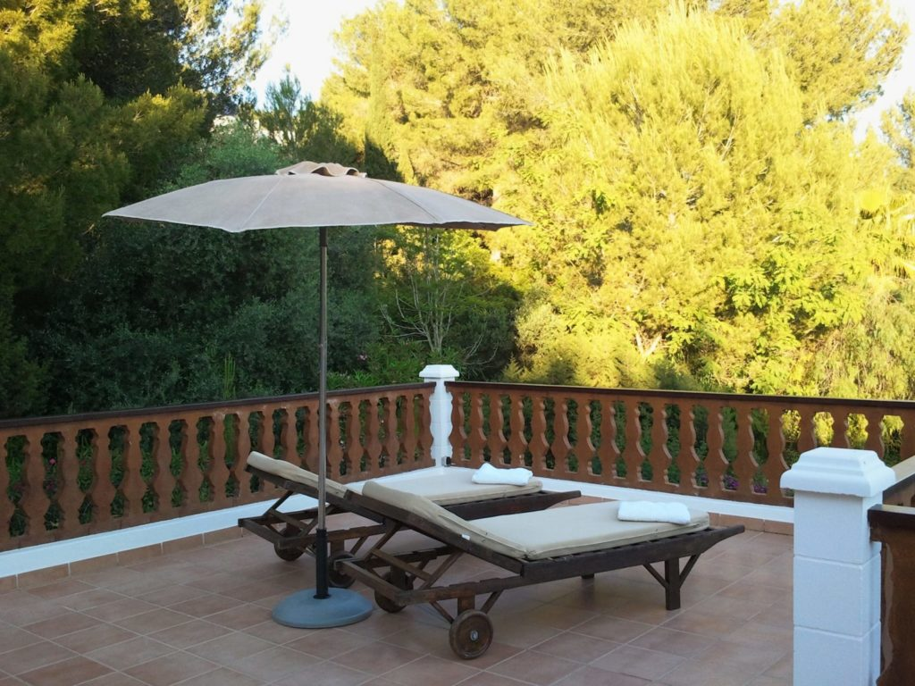 Villa Nature Ibiza