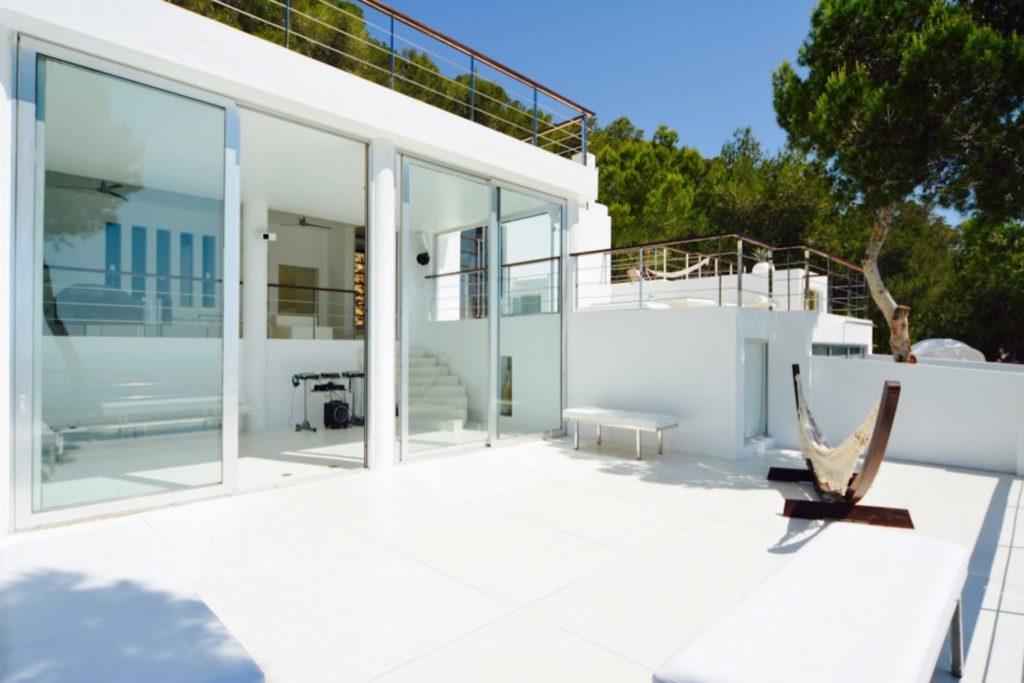 Villa Stunning Terrace Ibiza
