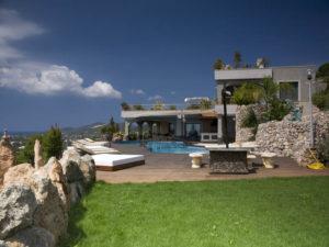 Villa View Ibiza