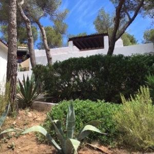 Villa White Terrace Ibiza
