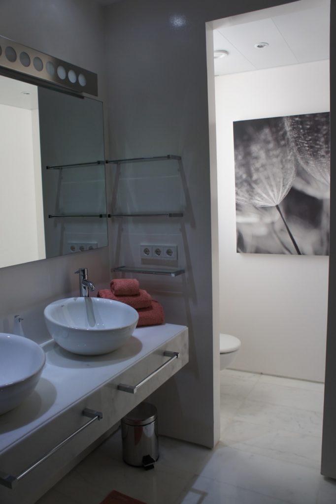 Villa With Nice Bathroom Ibiza