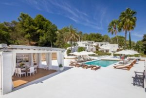 Villas In Balearics Porroig Ibiza