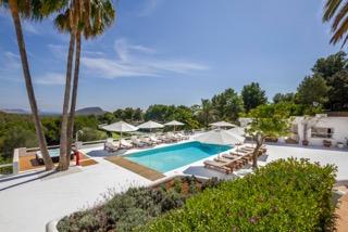 Villas In Balearics Porroig Ibiza Agroturismo