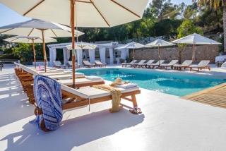 Villas In Ibiza Town Porroig