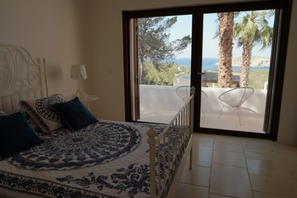 Villas With Pools In Ibiza For Sale