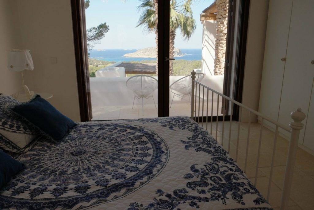 Villas With Private Pools In Ibiza