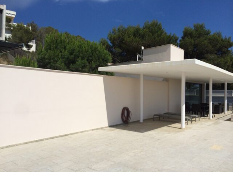 White Ibiza Luxury Chic Contemporary Villa E1571389252154
