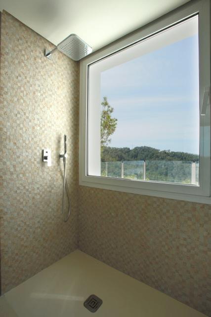 Window View Ibiza Villa