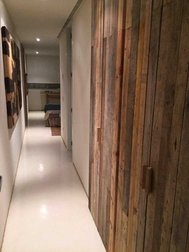Wooden Luxury Holiday Villas Ibiza