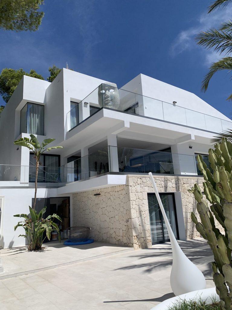 1 Ibiza Kingsize Villa Can Furnet