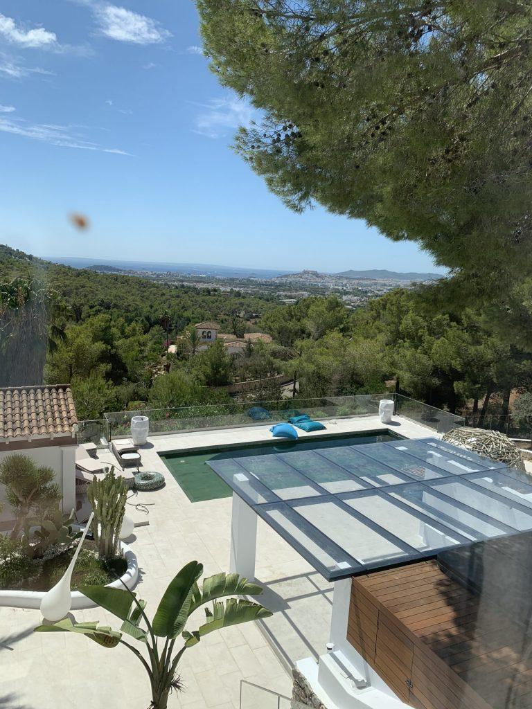 16 Ibiza Kingsize Villa Can Furnet