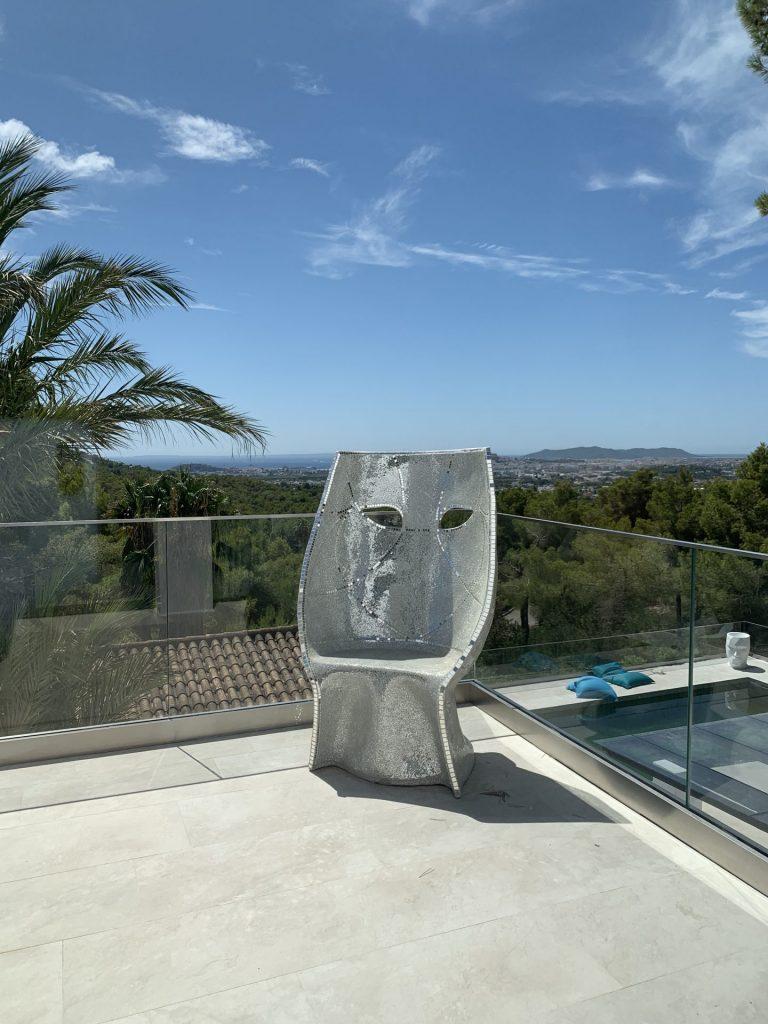 17 Ibiza Kingsize Villa Can Furnet