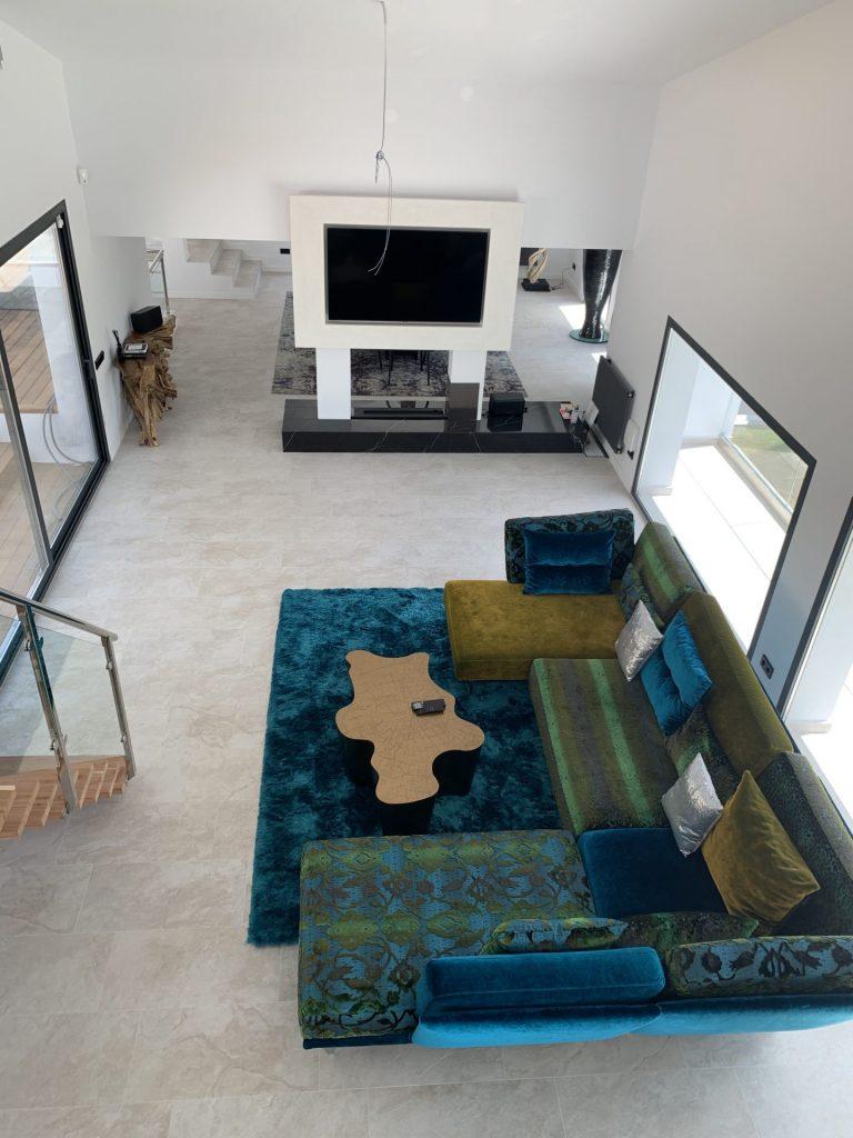 18 Ibiza Kingsize Villa Can Furnet