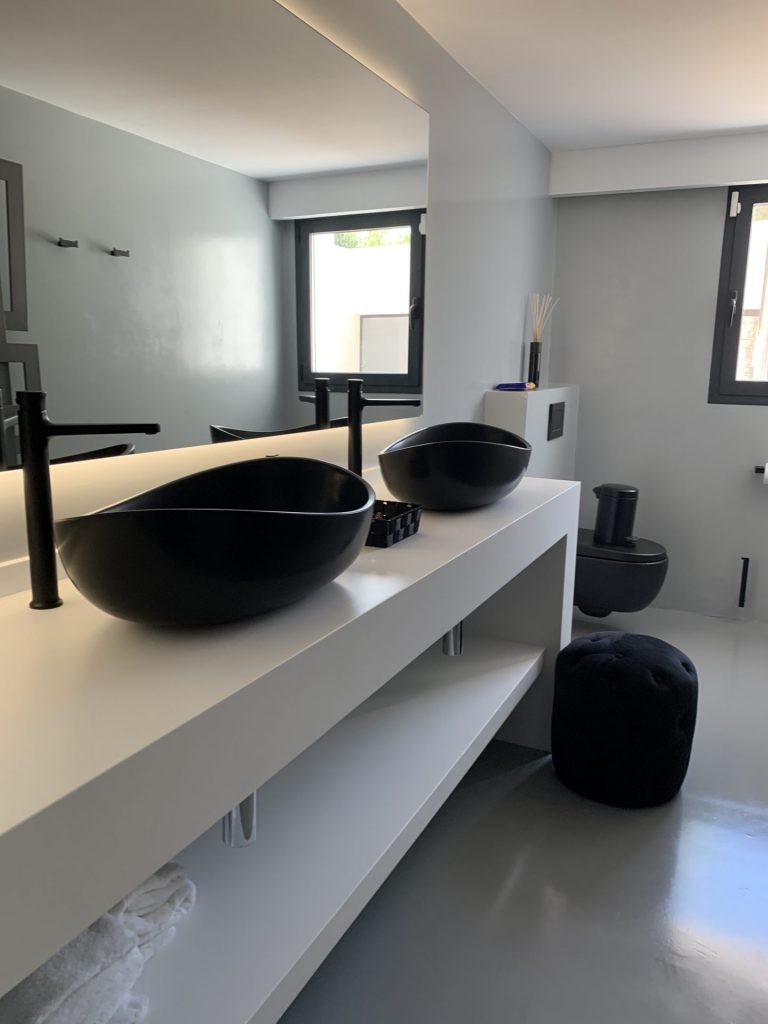 22 Ibiza Kingsize Villa Can Furnet