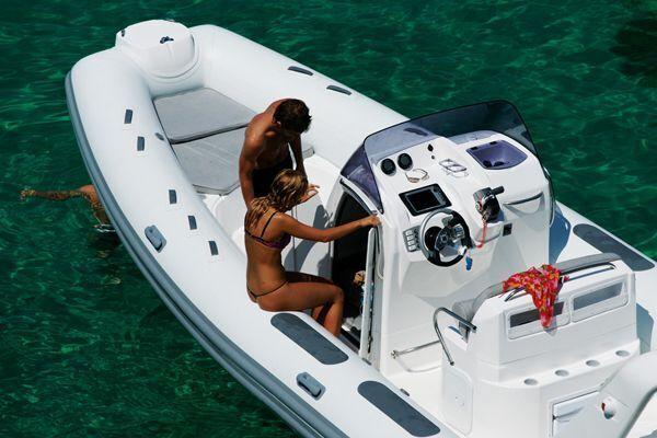 26 Brig Ibiza Boats