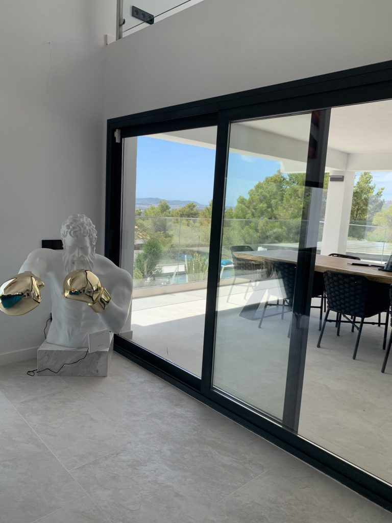 3 Ibiza Kingsize Villa Can Furnet