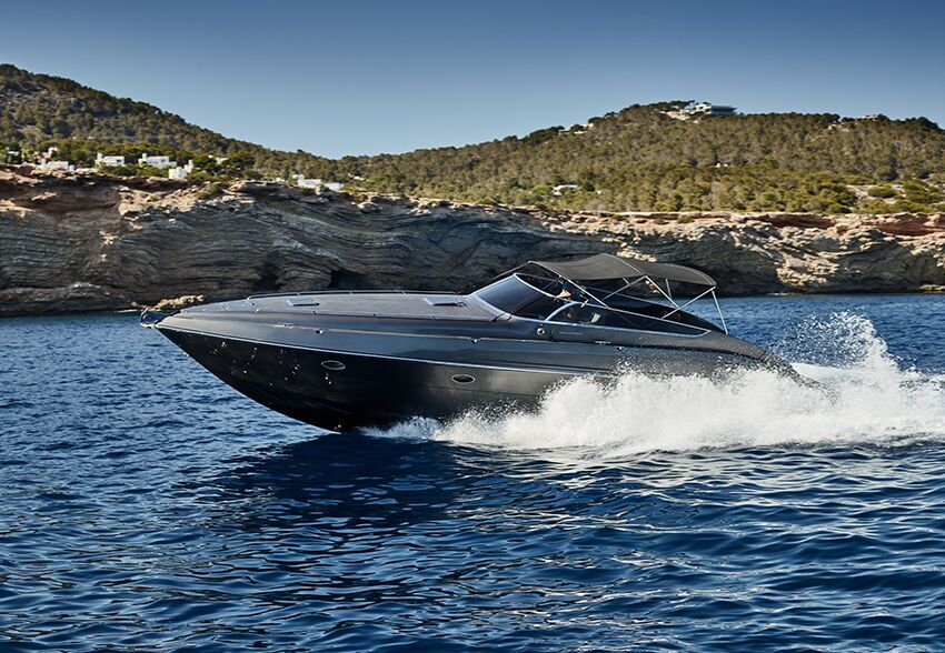 42 Performance Ibiza Yacht Boats