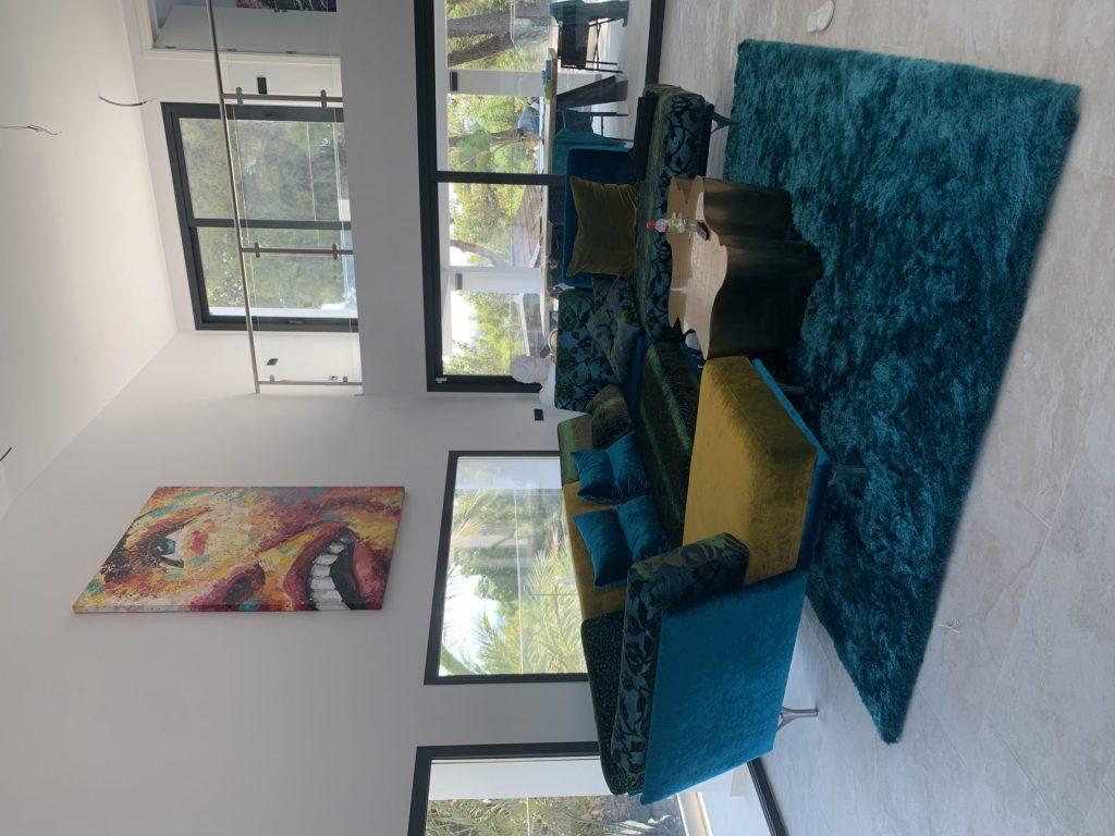 48 Ibiza Kingsize Villa Can Furnet
