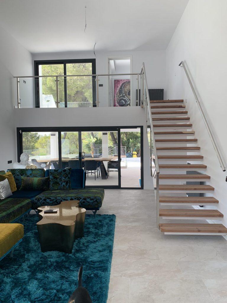 5 Ibiza Kingsize Villa Can Furnet