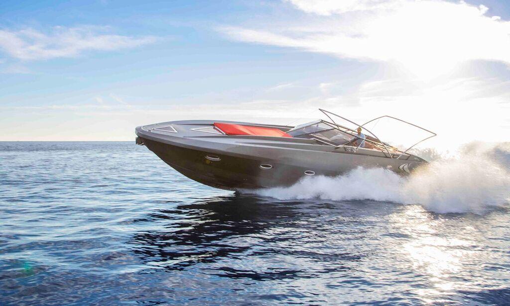 50 Stealth Attitude Ibiza Yachts Boats