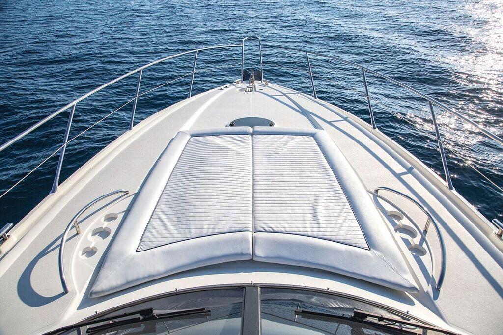 50 Sunseeker Camargue Insomnia Yacht Ibiza