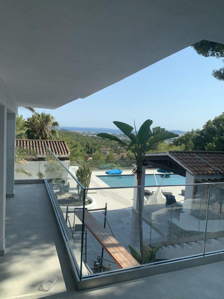 53 Ibiza Kingsize Villa Can Furnet