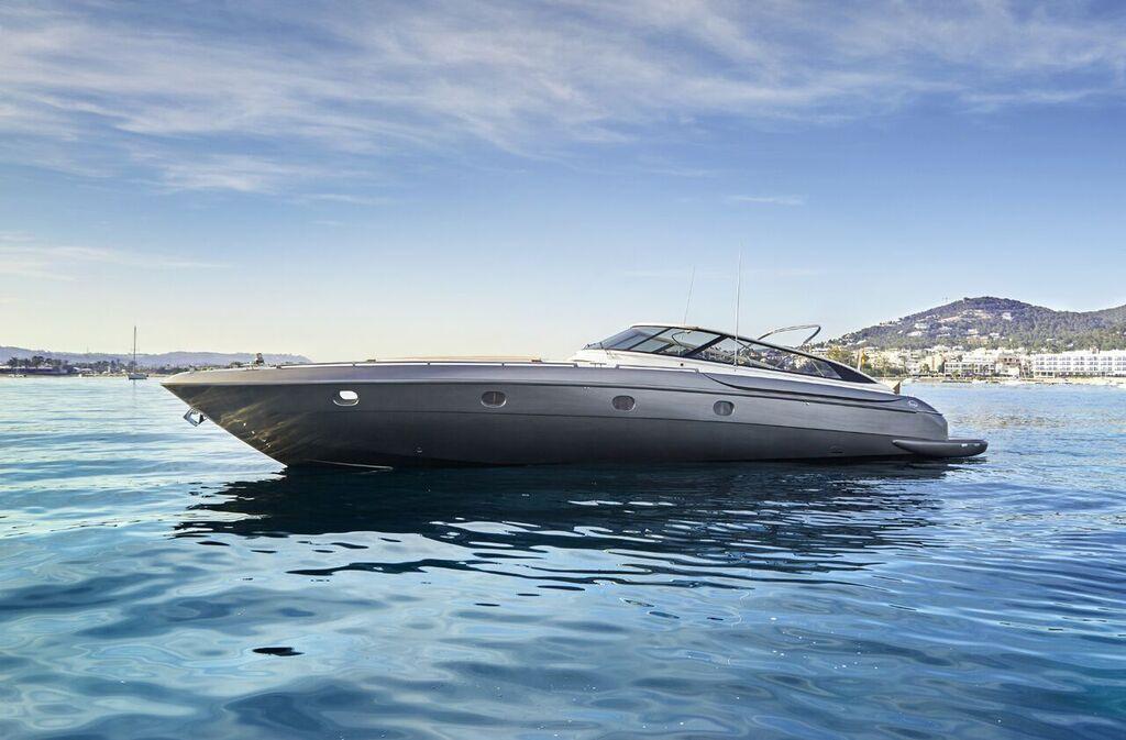 54 Baia Aqua Ibiza