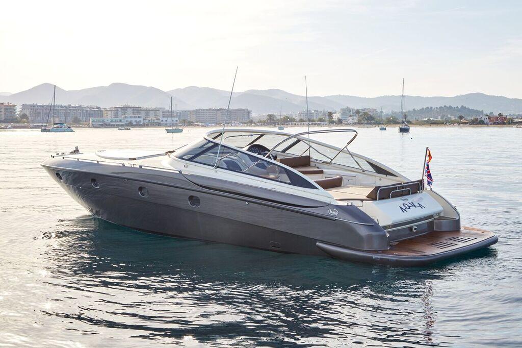 54 Baia Ibiza Aqua