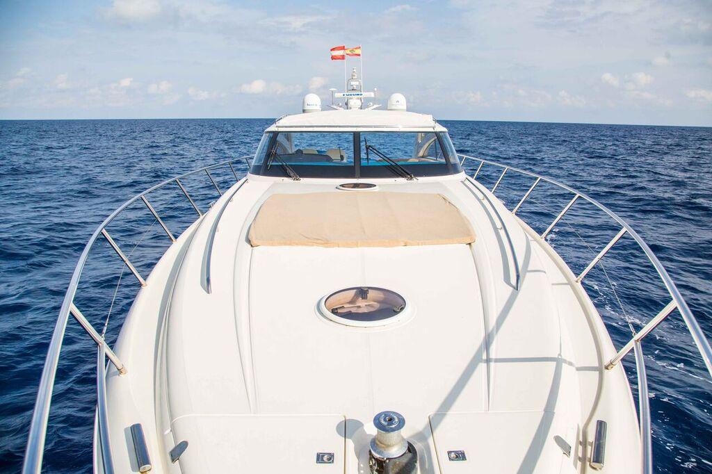 58 Princess V58 Ibiza