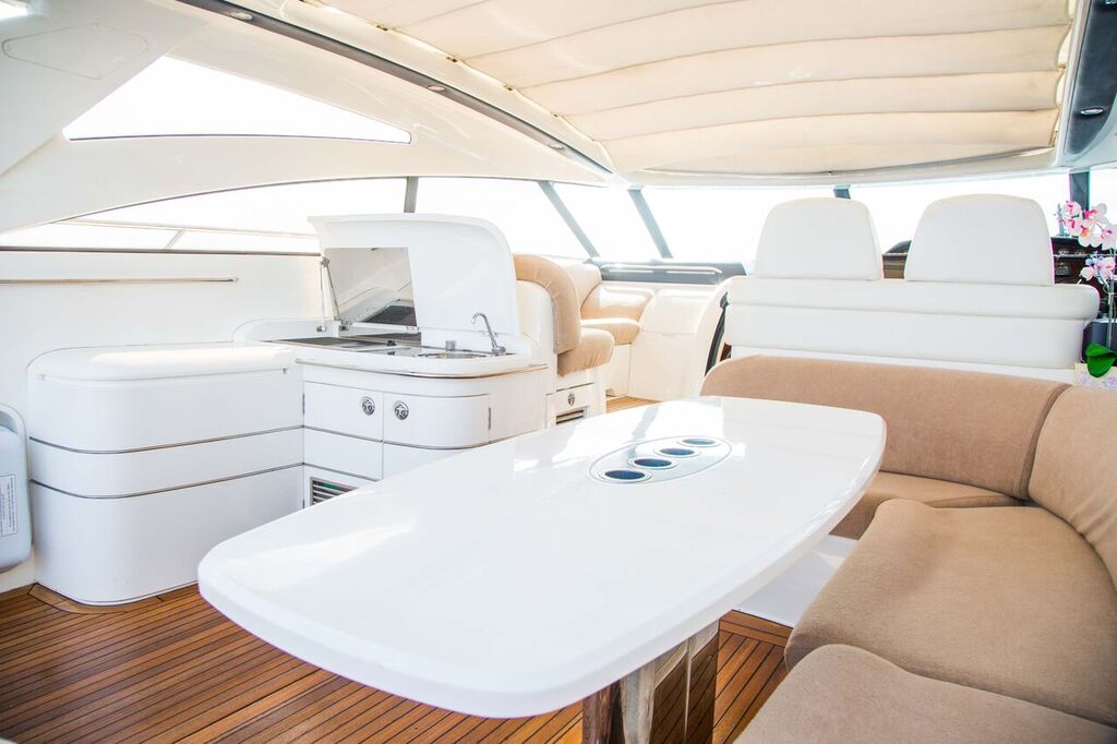 58 Princessv58 Ibiza