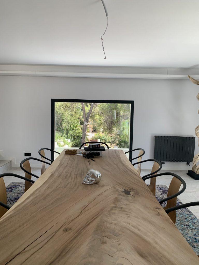 6 Ibiza Kingsize Villa Can Furnet